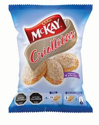 Criollita Mckay 100g
