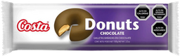 Donuts Leche 100g