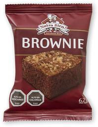 Brownie Chocolate Nutrabien 62g