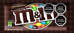 M&M Original 48g