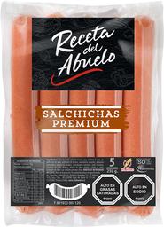 Salchichas Receta Del Abuelo 250g