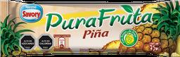 Helado Purafruta Piña Savory 75ml