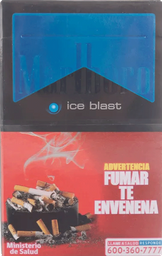 Marlboro Ice Blast Box 20Un