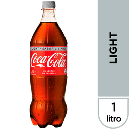 Coca Cola Light 1000cc