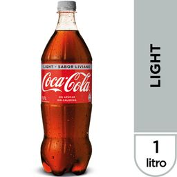Coca Cola Light 1000cc