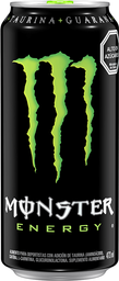 Energetica Monster Energy 473cc
