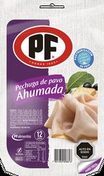 Pechuga Pavo Ahumada PF 150g