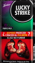 Lucky Strike Wild Sq 20Un
