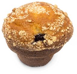 Muffin Arandano Bm