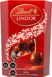 Chocolate Bombon Lind 75g