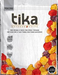 Tika Artesanal Chips Patagonia 212g