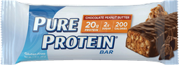 Pure Protein Nutricion Deportiva Pure Prot Bar Choco Butter