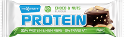 Max Sport Protein Chocolate & Nuts 60g