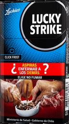 Lucky Strike Click & Roll 10Un