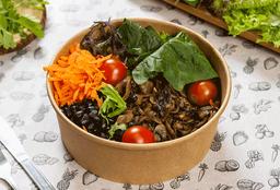 Bowl Brasileño (Vegano)