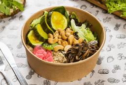 Bowl Hindú (Vegano)
