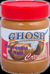 Mantequilla De Mani Ghosh 340 Gr.