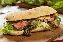 Baguette Roast Beef