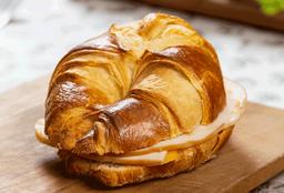 Croissant Jamón de Pavo