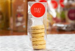 Alfajores Maicena MAT  (Gluten free)