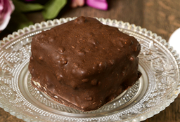 Mendocino Chocolate