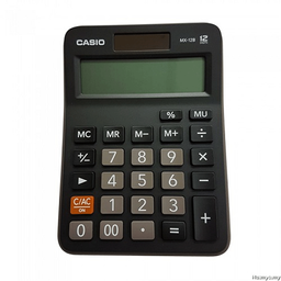 Calculadora Casio Mx 12 Digitos