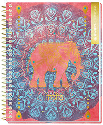 Cuaderno 150 Carta India 7Mm Rhein