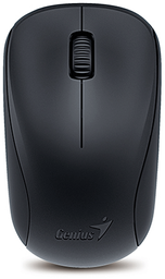 Mouse Inalambrico Nx7000 Negro Genius