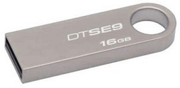Pendrive 16Gb Datatraveler Se9 Kingston