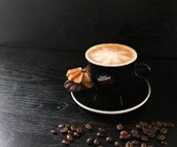 Café Cortado 240 Cc