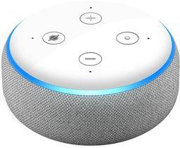 Amazon Alexa Echo Dot (3Ra Generacion) Sandstone