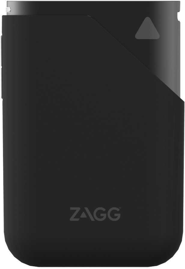 Bateria Externa Amp 6 Zagg 6000 Mah Negro