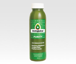 Livingjuice Jugo Purity 350 ml