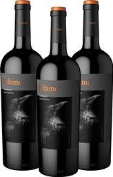 3x Vino Infame Cabernet Sauvignon