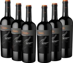 6x Vino Infame Carmenere