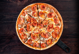 Pizza Rústica Mediana