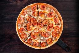 Pizza Rústica Familiar