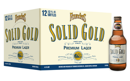 Founders Solid Gold 12Pack Bot 355ml