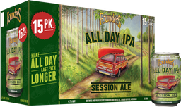 Founders All Day IPA 15Pack Lata 355ml