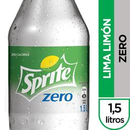 Sprite Zero 1,5 lt
