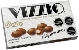 Chocolate Vizzio 120g