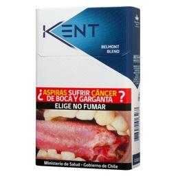 Ken Belm Blend Cigarrillos 20Un