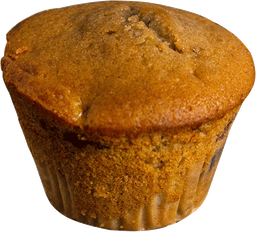 Muffin Chocolate Un