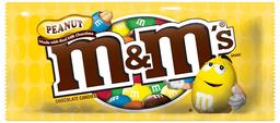Chocolate M&M's Peanut Bolsa 47.9g