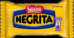 Galletas Bañada Nestle Negrita 30g