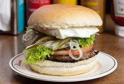 Hamburguesa Gringa