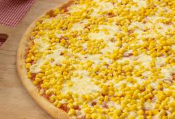 Pizza Familiar Choclo Diego's