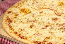 Pizza Familiar Plain Queso Diego's