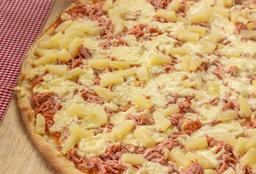 Pizza Familiar Hawaiiana Diego's