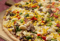 Pizza Familiar Vegetariana Diego's